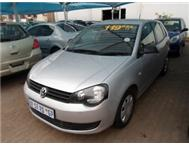2012 VW Polo Vivo 1.4 Base No Aircon