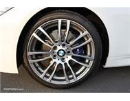 BMW F30 M-Sport Wheels(Optional 19)