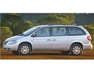 2007 Chrysler Grand Voyager 2.8 CRD SE