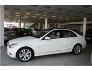 2010 Mercedes-Benz C300 A/T Avantgarde