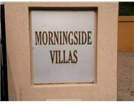 2 Bedroom Apartment / flat to rent in Morningside Manor