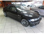 2003 BMW E46 M3 IMMACULATE CONDITION NO DEPOSIT REQUIRED APPLY