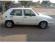 VW Golf Chico 2000 1.6