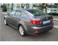 2012 LEXUS IS250EX A/T (ND187596)