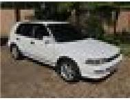 Toyota Conquest RSI for sale Mpumalanga North