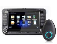 VW Car DVD Navigation Bluetooth Ipod Radio SD Card