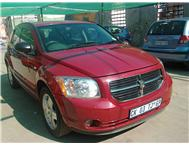 2007 Dodge Caliber 2.0 Finance Available