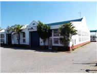 Commercial property to rent in Rockey Drift