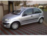 Citroen C3 1.4HDI for swap or sell!
