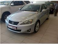 Lexus - IS 250 EX Auto