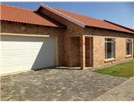 2 Bedroom Townhouse for sale in Wilkoppies