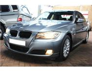 BMW 320i E90 New Spec