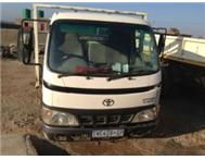 toyota dyna 5-104 for sale (two to choose from)