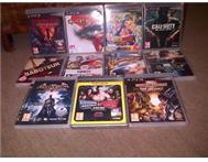 GREAT PS3 titles 4 trading/sale