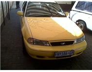1998 Daewoo Cielo 1.5 Limited Edition R21000