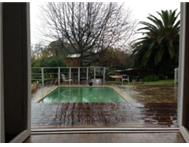 Garden flat Somerset West