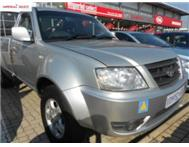 2008 Tata Xenon Single Cab