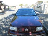 1998 VW JETTA 1.6I A MUST SEE CAR IS IN MINT CONDITION