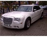 Chrysler 300C 3.5 V6 Auto