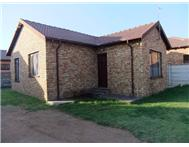 Property for sale in Tasbet Park Ext 12