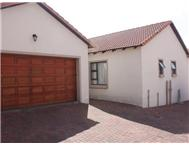 3 Bedroom House to rent in Thatchfield