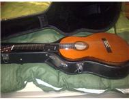 Yamaha guitar for sale