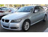 BMW 320d Manual-EXCLUSIVE PACK