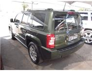 2008 Jeep Patriot LTD
