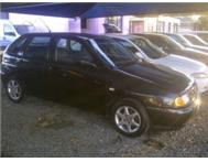 Vw Polo Playa 140i 1998