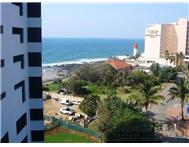 1 Bedroom apartment in Umhlanga Rocks