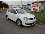 FINANCE AVAILABLE 2012 MODEL VW POLO VIVO 1.4