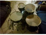 Mapex Meridian Birch Drums
