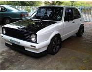 2l 8v golf very fast