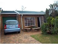 3 Bedroom simplex in Range View Ext 4
