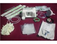Mini Ozone Kit R3500 complete with ...
