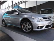 Mercedes Benz - R 500 4Matic