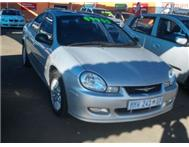 2001 Chrysler NEON 2.0 V6