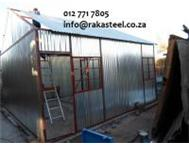 steel huts pretoria 0731919733 steel huts pretoria west steel hu gauteng