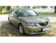 Mazda - 3 1.6 Dynamic Facelift