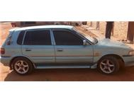 Toyota conquest 16valve for sale