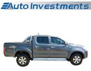 Toyota Hilux 3.0 D-4D Raider Raised Body Double Cab Auto