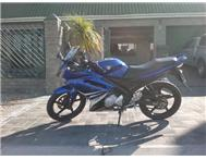 2010 YAMAHA YZF-R15. Excellent Condition
