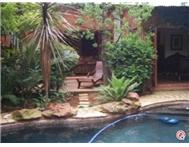 1 Bedroom House to rent in Parktown North