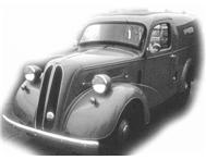 1948 Ford Thames wanted