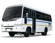 TATA LP 713 Marcopolo 27 Seater NEW TO THE TAXI INDUSTRY