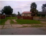 Two Bedroom House Uitenhage