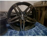 15inch wheels for sale R2 000
