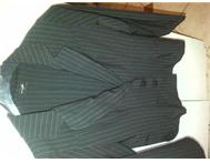 2nd Hand Pinstripe ladies blazer/jacket