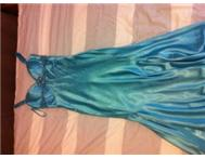 Beautiful Matric Dance dress!