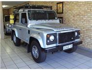 2009 LAND ROVER DEFENDER 90 SW - Morne @ 075715213